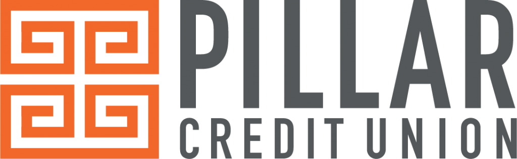 Pillar Credit Union logo